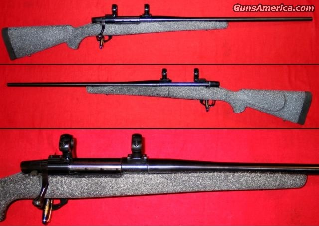 Vanguard Custom Syn. 7MM  Guns > Rifles > Weatherby Rifles > Sporting