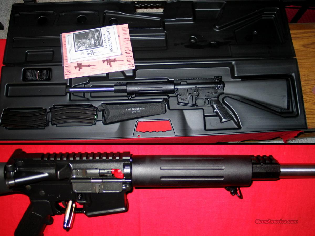 Sweet 16 Bull .223 AR - New in Box  Guns > Rifles > DPMS - Panther Arms > Complete Rifle