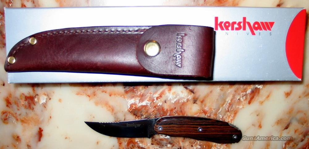 Kershaw Kaper 2300 - New in Box  Non-Guns > Knives/Swords > Knives > Fixed Blade > Imported