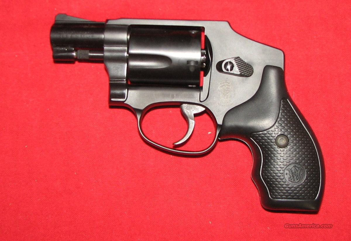442 W/O internal lock .38Sp, NIB  Guns > Pistols > Smith & Wesson Revolvers > Pocket Pistols