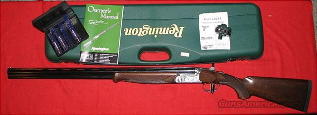 Remington Premier O/U 28 GA  Guns > Shotguns > Remington Shotguns  > O/U