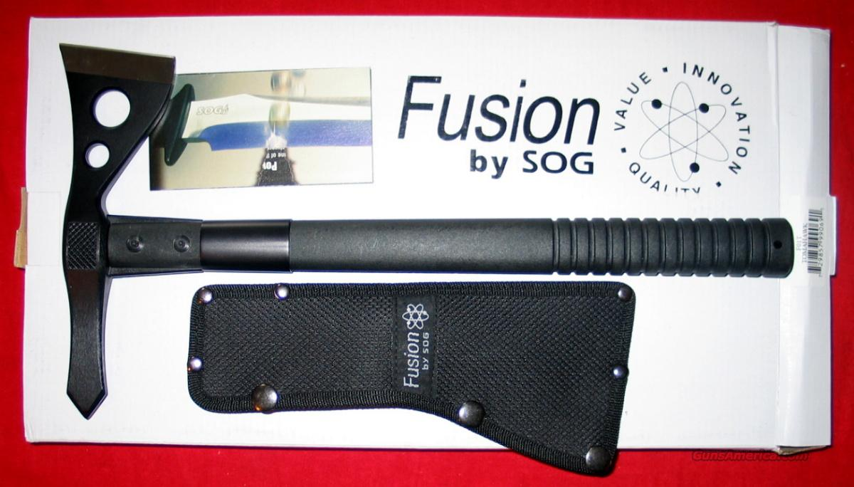 SOG Tactical Tomahawk  Non-Guns > Tactical Equipment/Vests