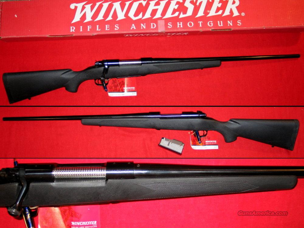 70 Synthetic DBM 30-06  Guns > Rifles > Winchester Rifles - Modern Bolt/Auto/Single > Model 70 > Post-64