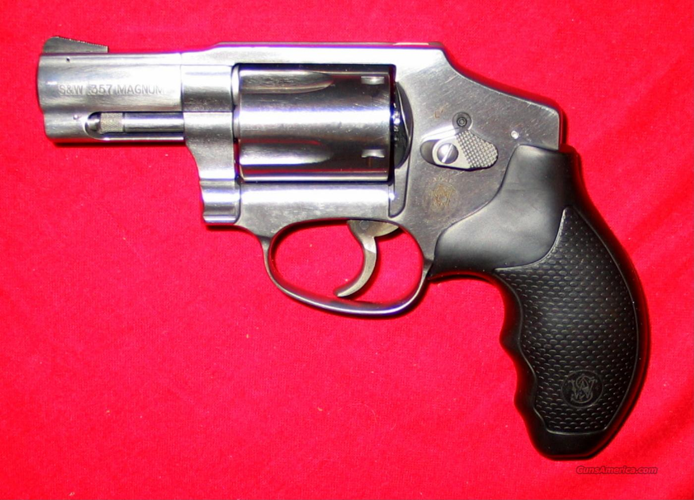 "640 .357 Mag Centennial SS  NIB 2 1/8""  Guns > Pistols > Smith & Wesson Revolvers > Pocket Pistols"