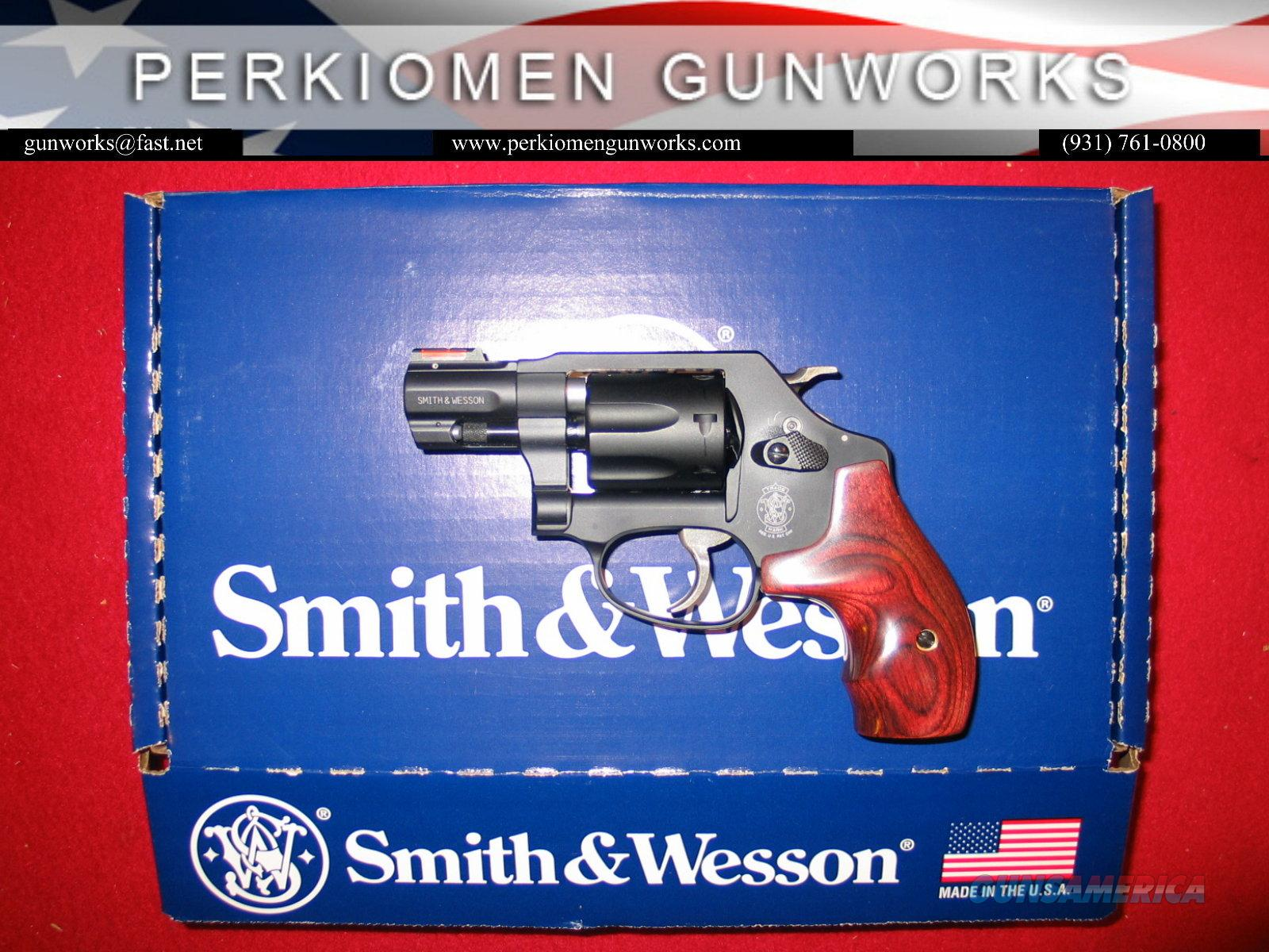 351 PD, .22mag, 7-shot, New in Box  Guns > Pistols > Smith & Wesson Revolvers > Pocket Pistols