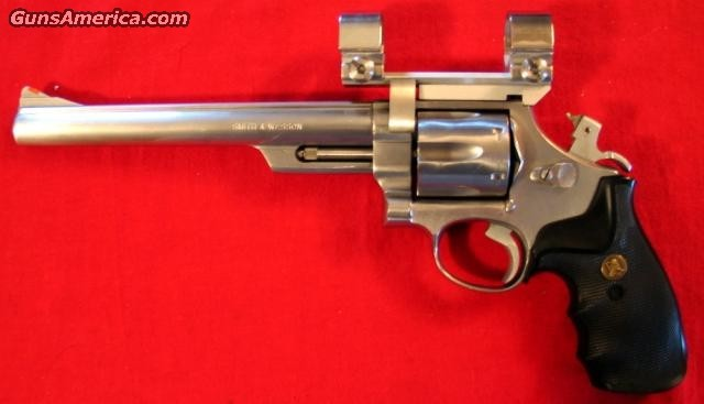 629-1 .44mag 8 3/8 Target  Guns > Pistols > Smith & Wesson Revolvers > Model 629