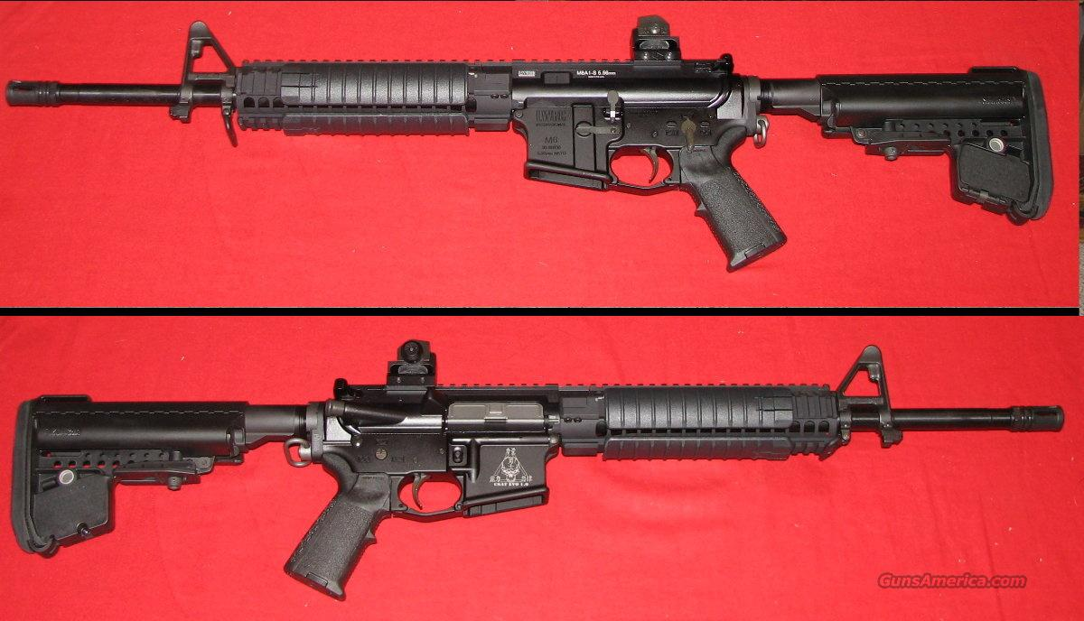 LWRC M6A1 CSAT EVO 1.0 by Paul Howe  Guns > Rifles > AR-15 Rifles - Small Manufacturers > Complete Rifle