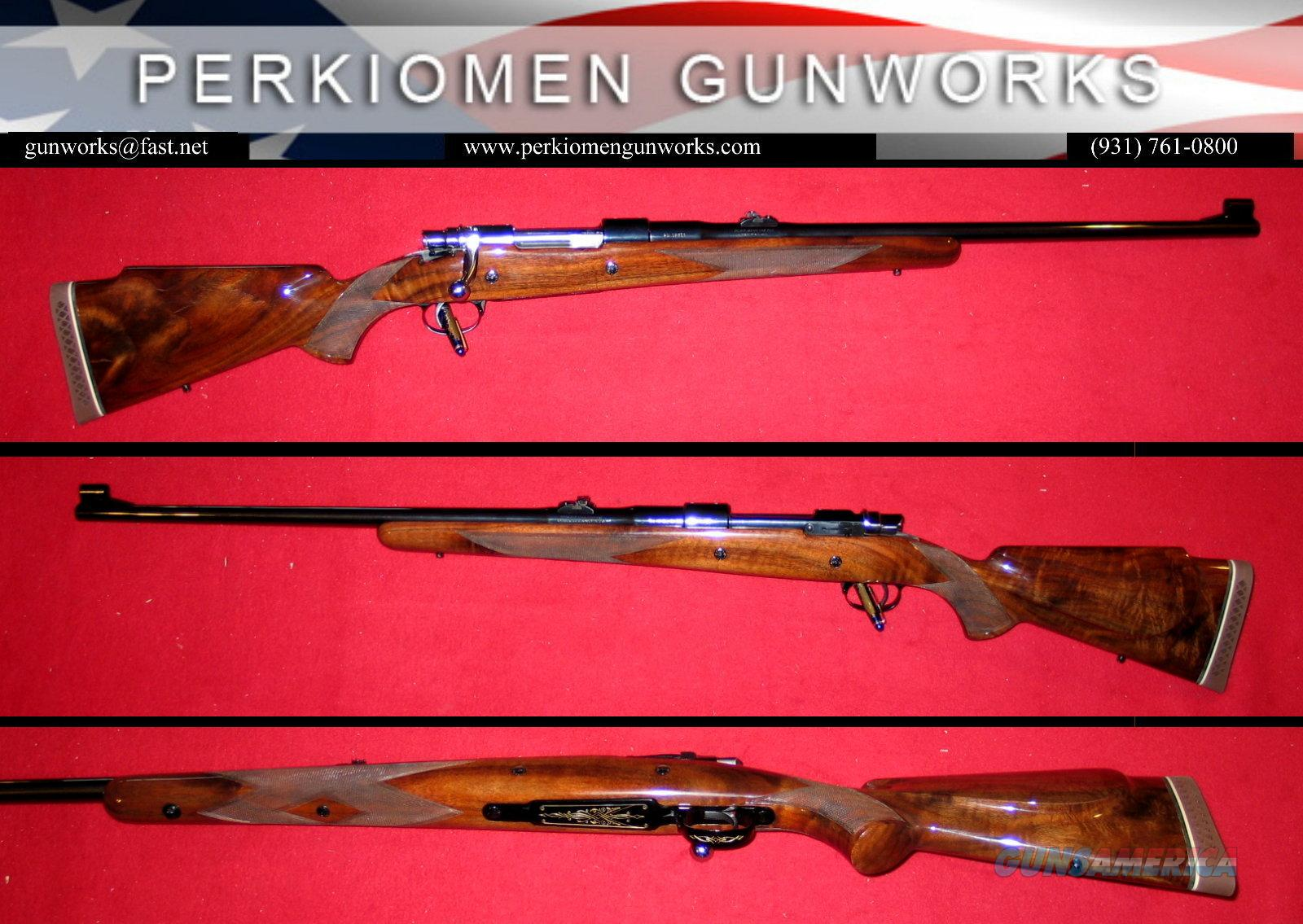 Safari .458 Win Mag, unfired!!!!  Guns > Rifles > Browning Rifles > Bolt Action > Hunting > Blue