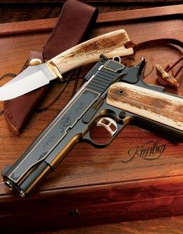 1911 Super America Limited Edition 1 of 200  Guns > Pistols > Kimber of America Pistols
