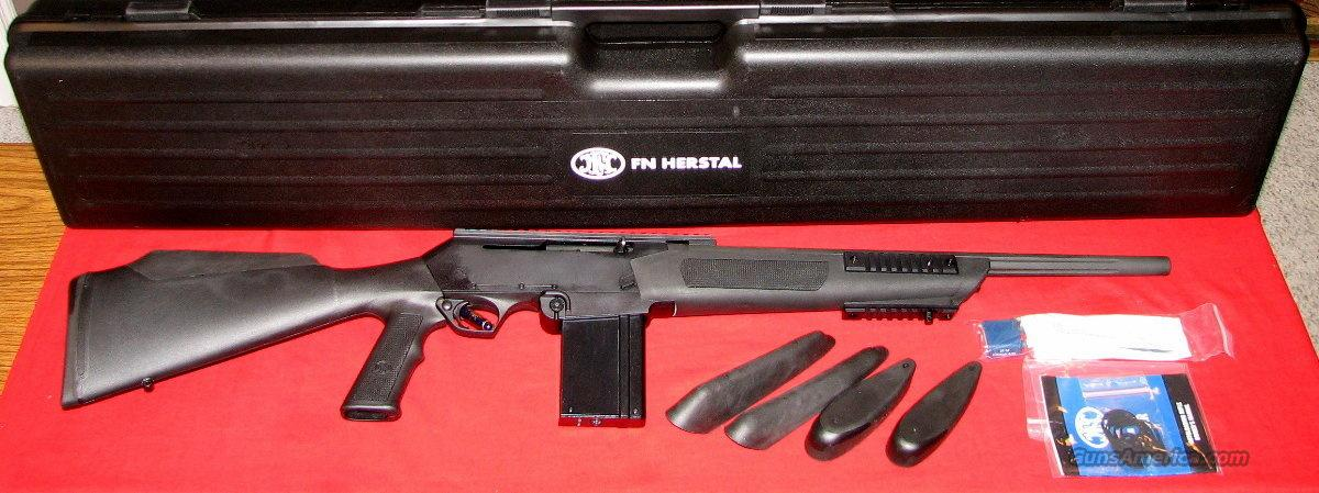 FN AR .308 20 inch HB FLT 20RD  Guns > Rifles > FNH - Fabrique Nationale (FN) Rifles > Semi-auto > FAL Type