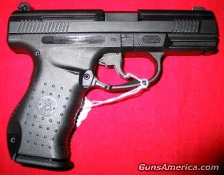SW99 9MM w/Night Sights  Guns > Pistols > Smith & Wesson Pistols - Autos > Polymer Frame