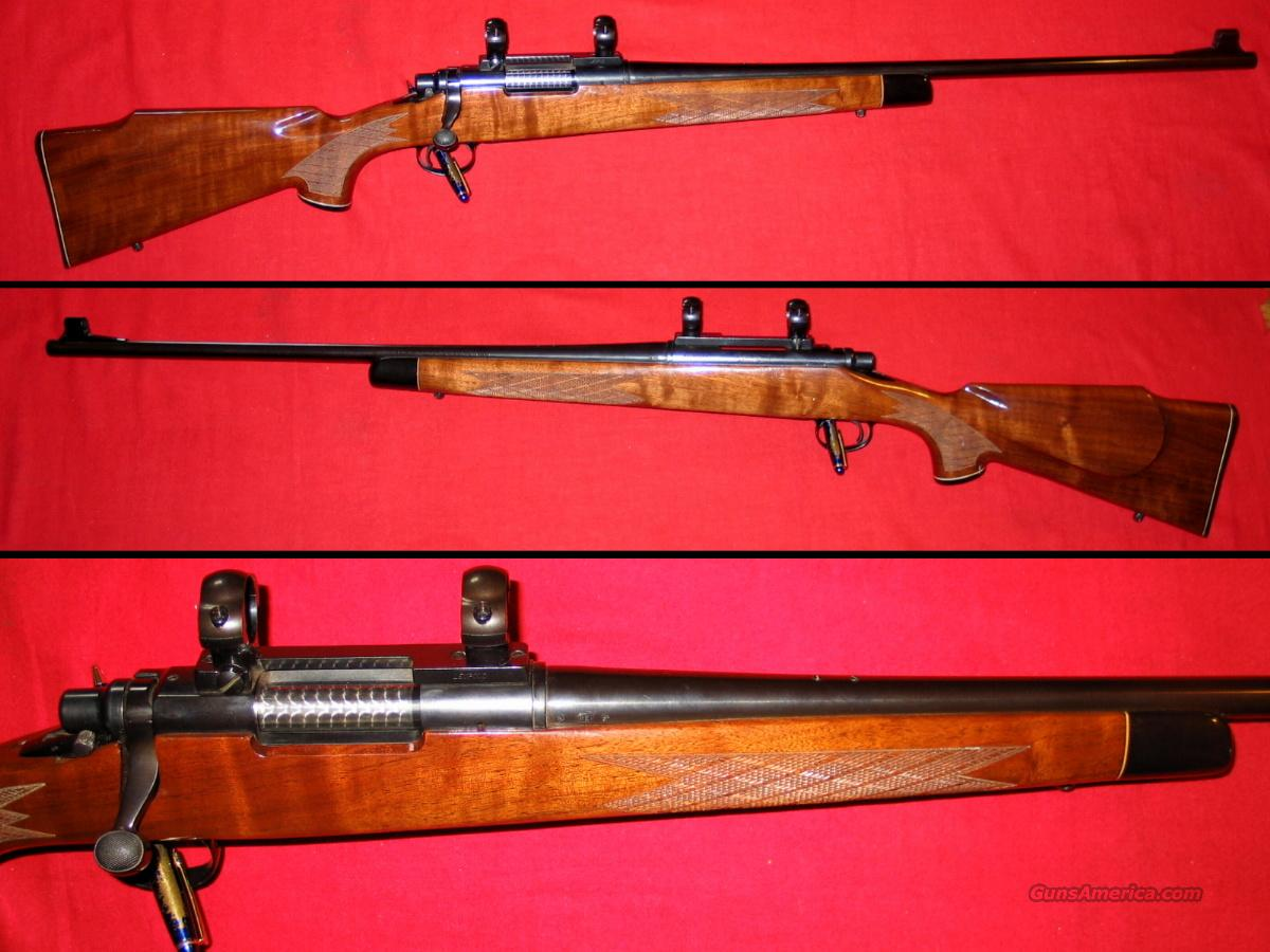 700 BDL .222 Rem  Guns > Rifles > Remington Rifles - Modern > Model 700 > Sporting