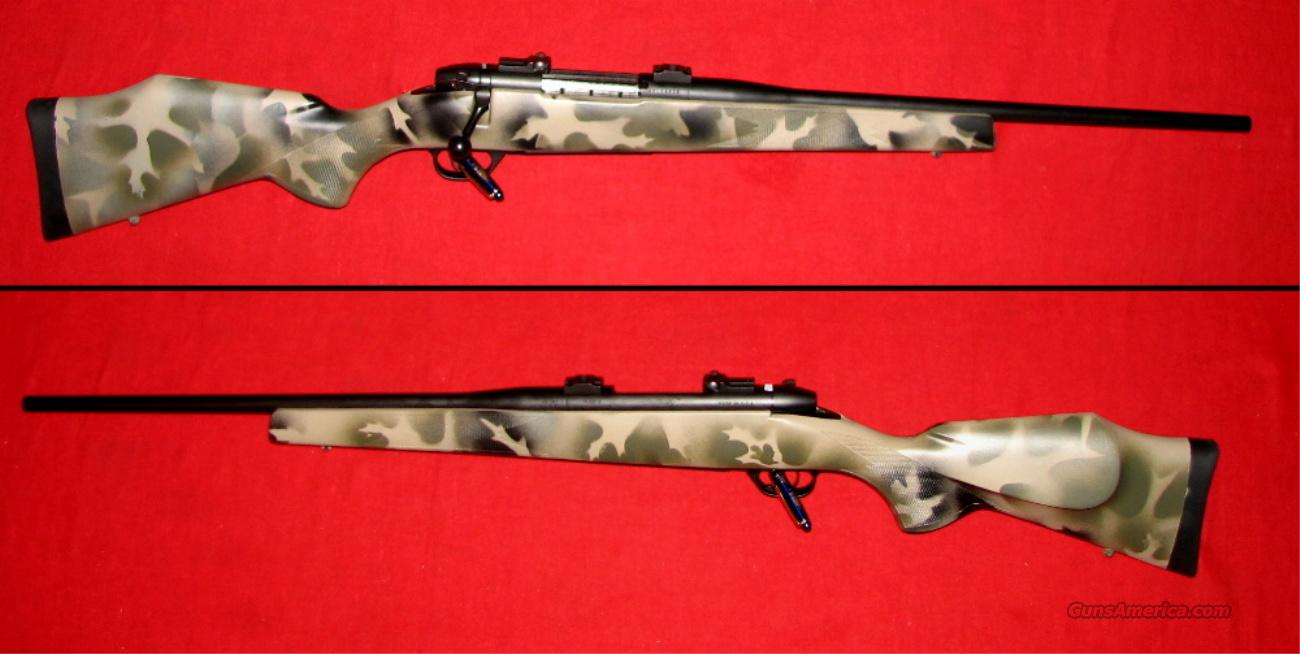 Mark V Synthetic Custom Carbine 7MM-08  Guns > Rifles > Weatherby Rifles > Sporting