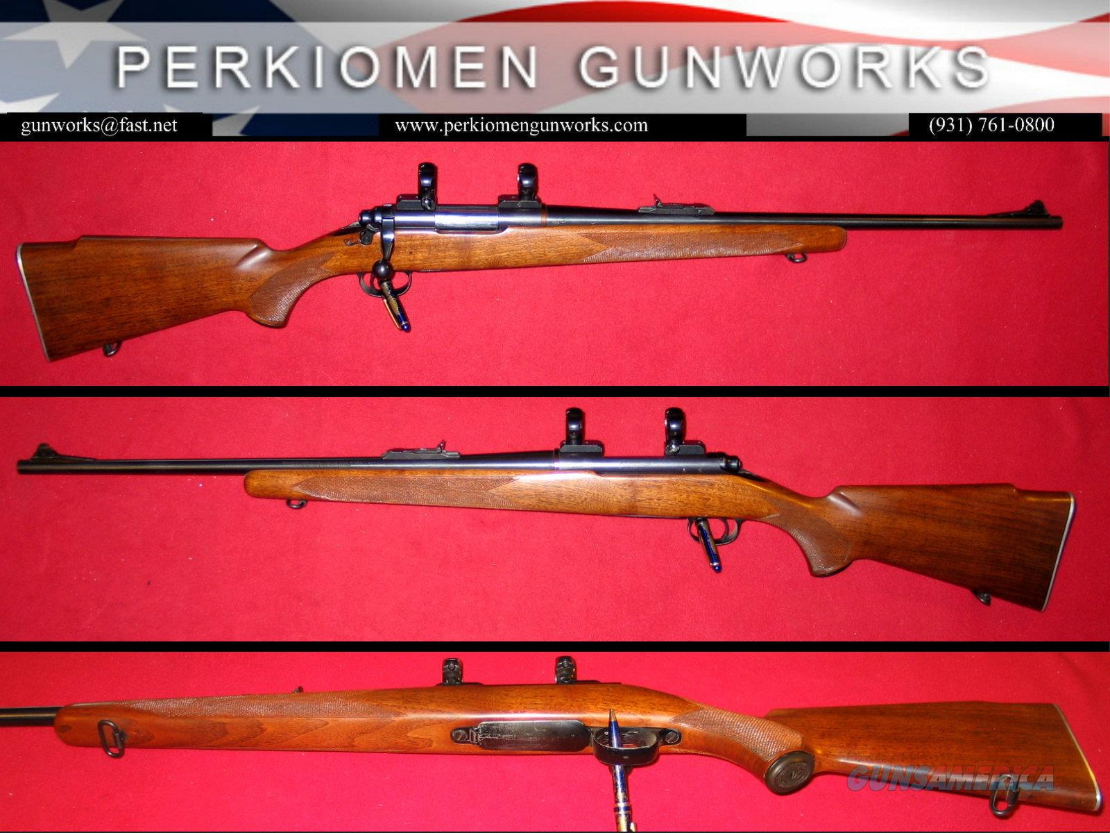 725 .243 Mint 1961 gun.  Guns > Rifles > Remington Rifles - Modern > Bolt Action Non-Model 700 > Sporting