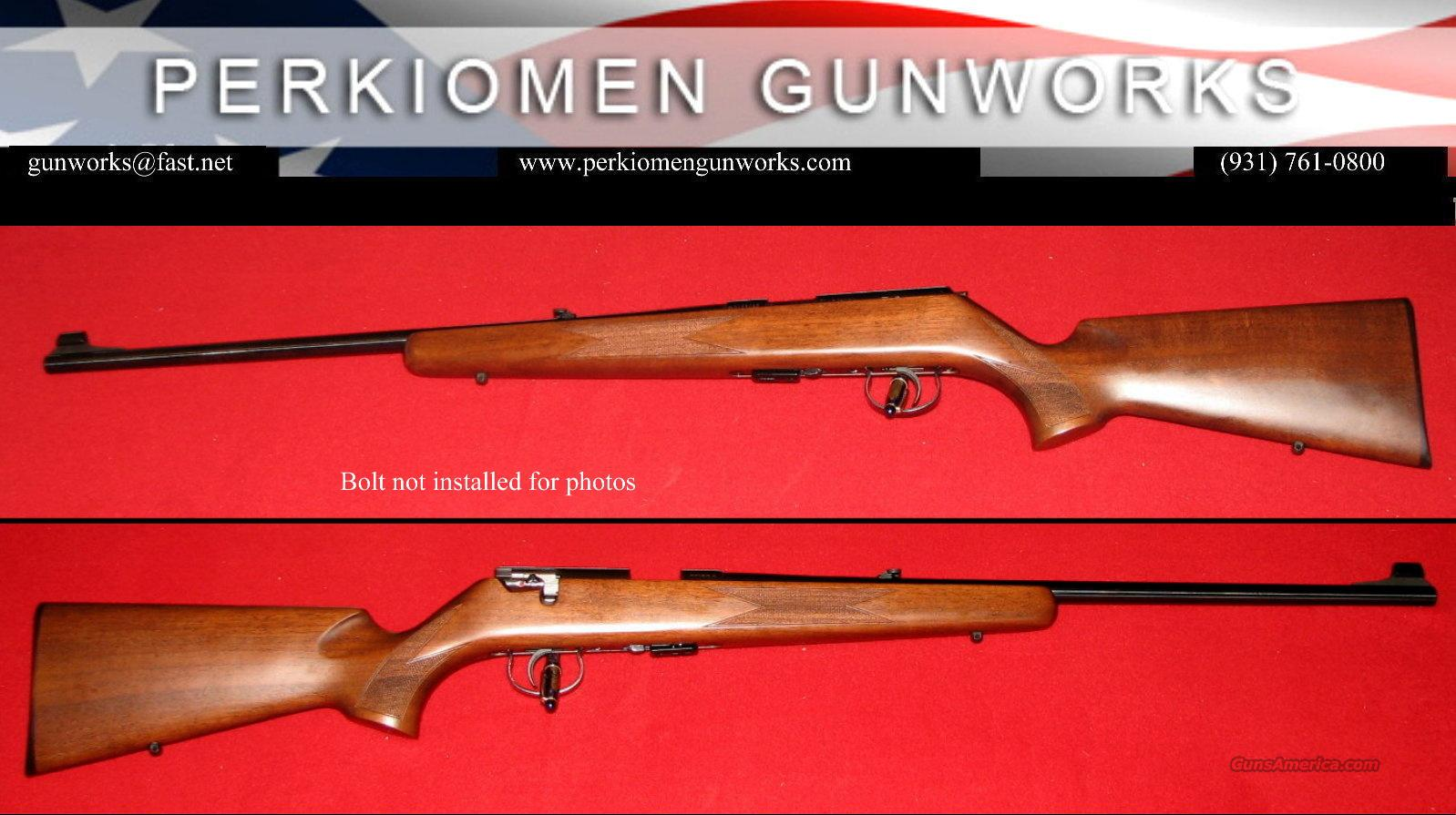 "1416 D KL Classic 23"", .22LR - New in Box  Guns > Rifles > Anschutz Rifles"