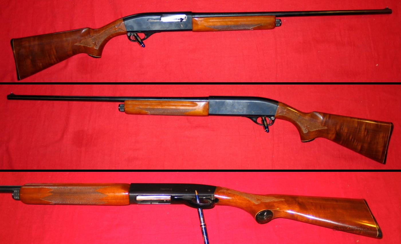 "11-48 28ga, 25"", IC, - Nice shooter!!  Guns > Shotguns > Remington Shotguns  > Autoloaders > Hunting"