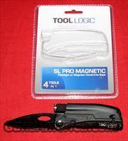 TOOL LOGIC SL PRO MAGNETIC  Non-Guns > Knives/Swords > Knives > Folding Blade > Imported