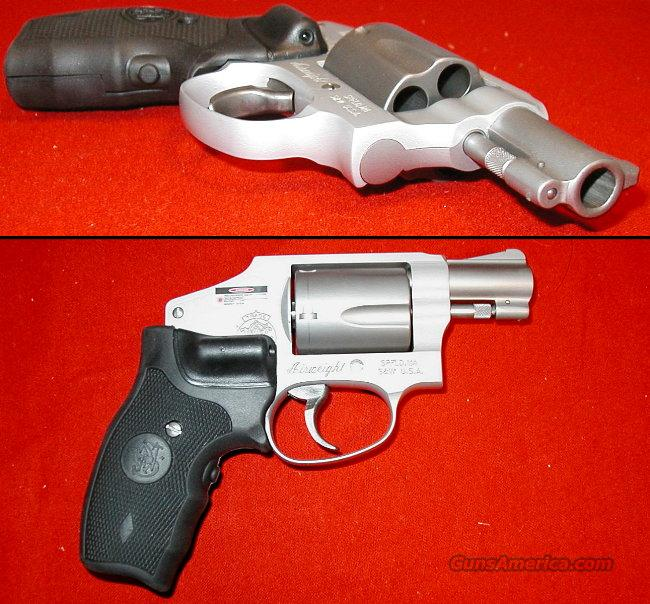 "642, .38Spec +P, 2"" -  with/Laser Grips - NIB  Guns > Pistols > Smith & Wesson Revolvers > Pocket Pistols"