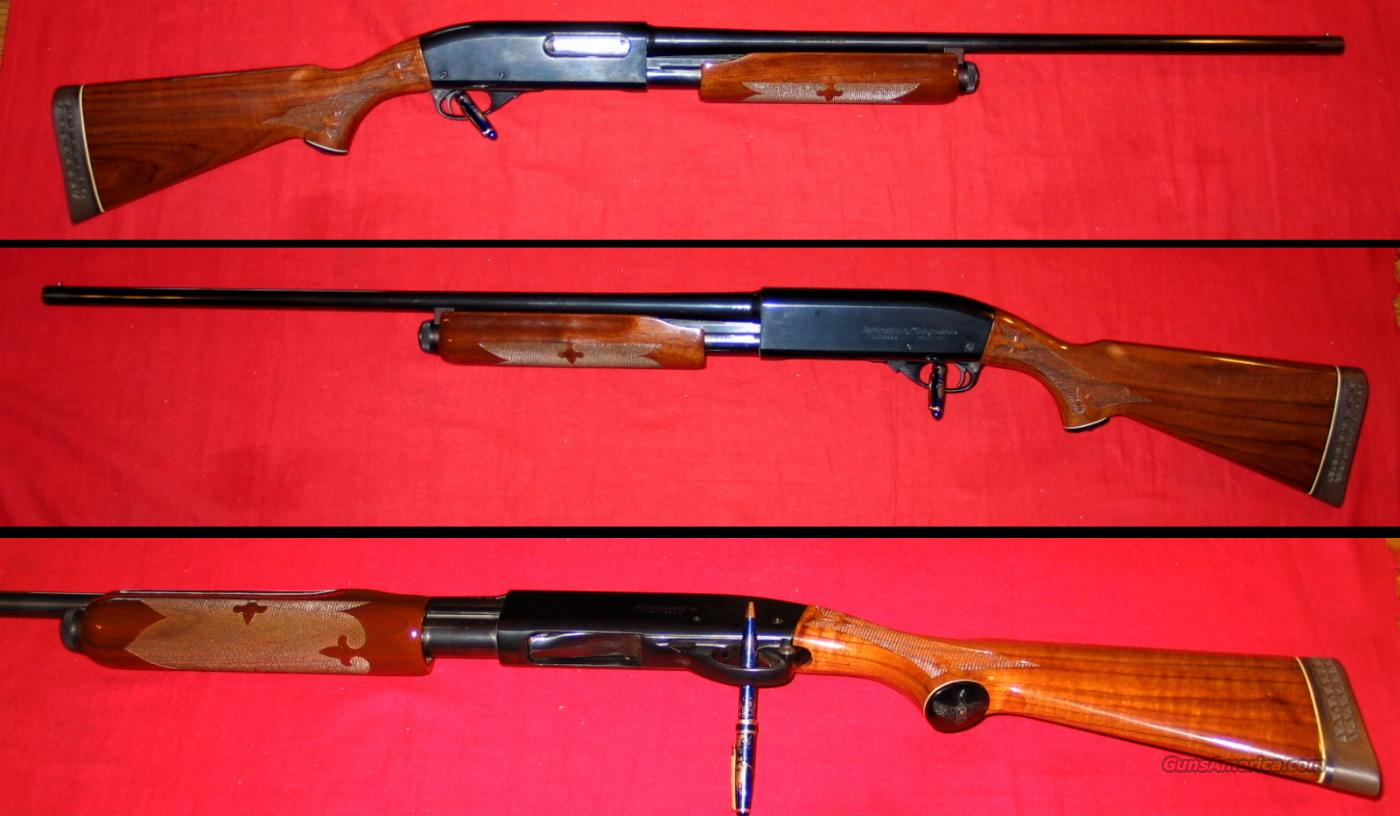 "870 20ga Wingmaster, 26"", IC  Guns > Shotguns > Remington Shotguns  > Pump > Hunting"