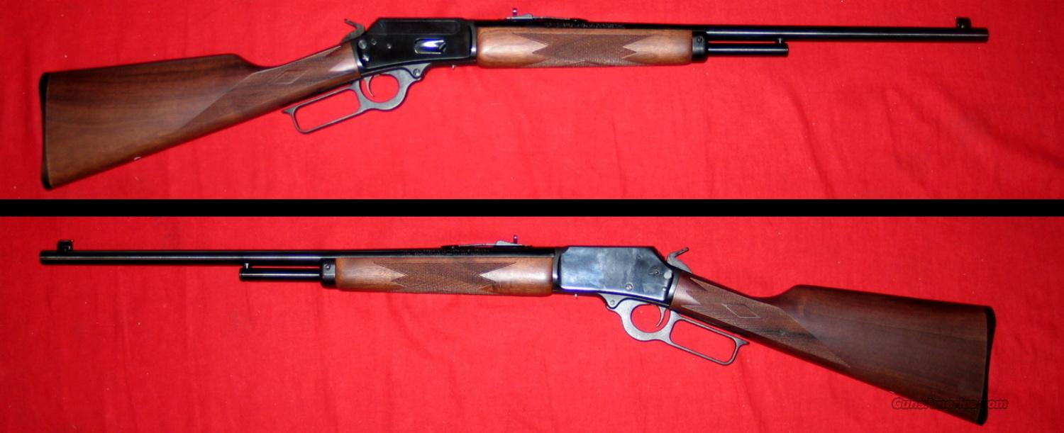 1894CL Classic in 32-20 - New no Box  Guns > Rifles > Marlin Rifles > Modern > Lever Action