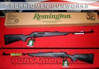 700 SPS-DG .375 H&H - NIB  Remington Rifles - Modern > Model 700 > Sporting