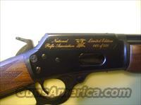 Marlin Model 1894S NRA Limited edition  Guns > Rifles > Marlin Rifles > Modern > Lever Action