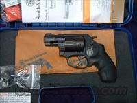 S&W M&P 360 .357 Mag SKU: 163074 - NIB! - 357   Guns > Pistols > Smith & Wesson Revolvers > Full Frame Revolver