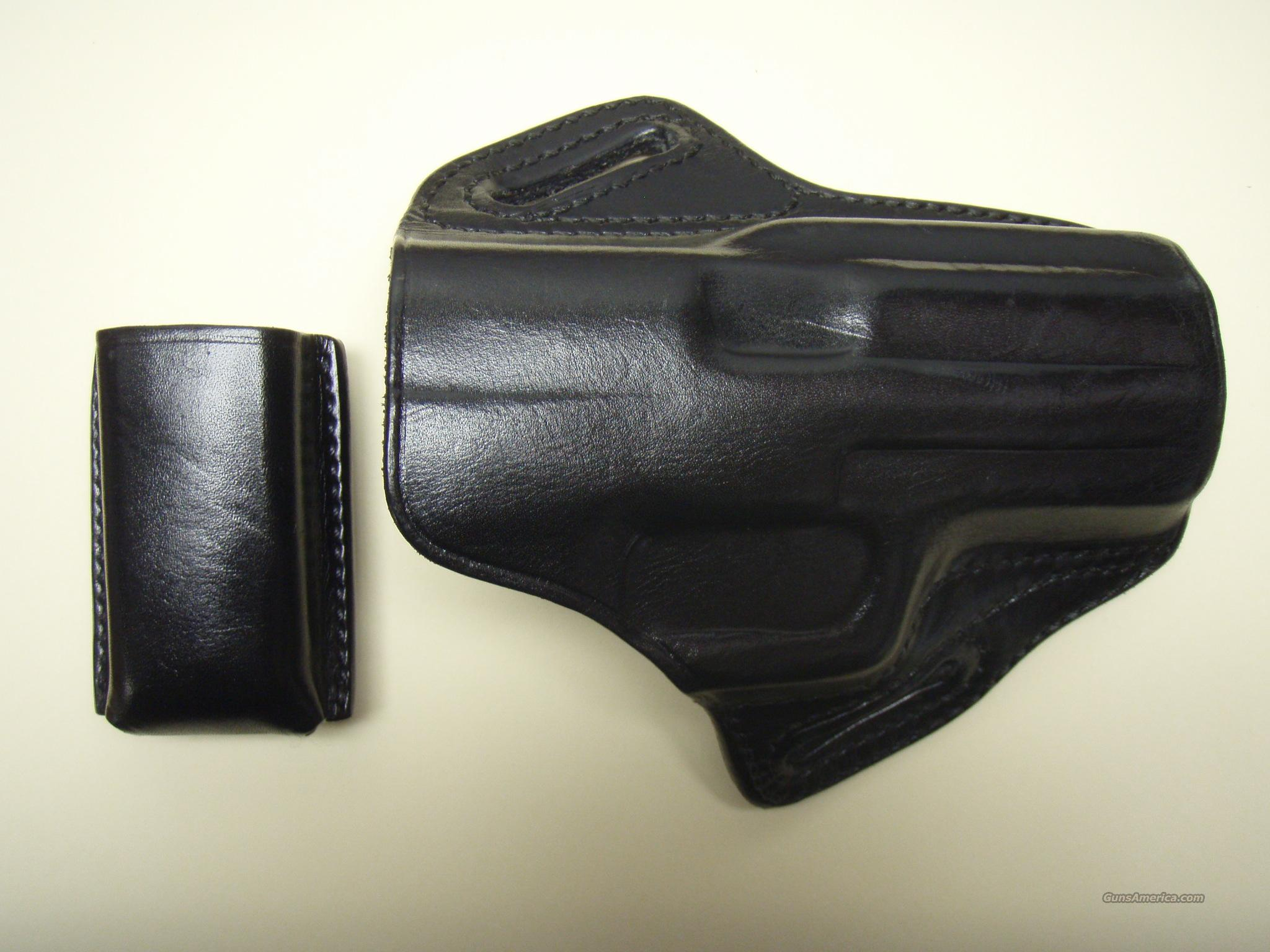 Galco Concealable for HK USP full size  Non-Guns > Holsters and Gunleather > Concealed Carry