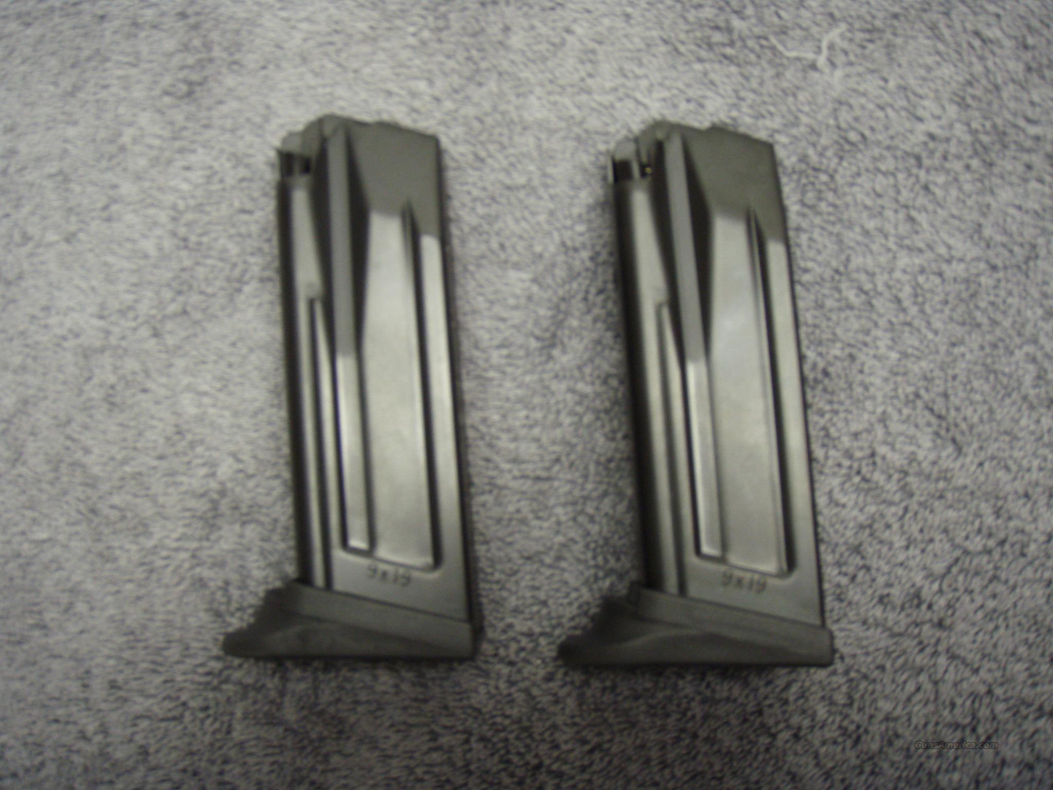 HK 9mm P2000SK mags   Non-Guns > Magazines & Clips > Pistol Magazines > Other