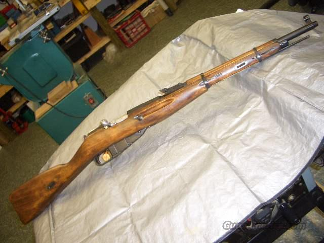 MOSIN NAGANT M38 CARBINE  Guns > Rifles > Mosin-Nagant Rifles/Carbines