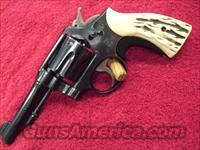 S&W 32-20  Smith & Wesson Revolvers > Full Frame Revolver