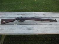 22 cal. Enfield No 1 Mk III training rifle  Guns > Rifles > Enfield Rifle