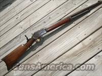 MARLIN 1894 / 44-40  Guns > Rifles > Marlin Rifles > Modern > Lever Action
