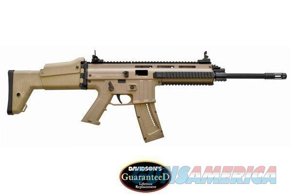 SCAR REPLICA - ISSC MSR 22 *Price Reduced*  Guns > Rifles > Tactical Rifles Misc.