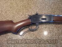 Winchester 1886 45-70 Govt.  Guns > Rifles > Winchester Replica Rifle Misc.
