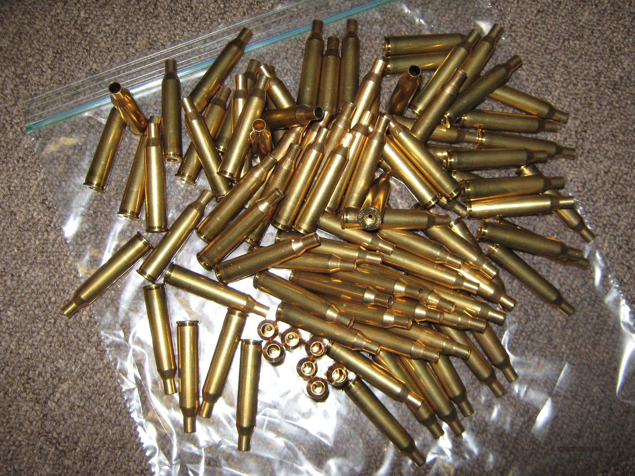 Norma 220 Swift Brass Unfired  Non-Guns > Reloading > Components > Brass