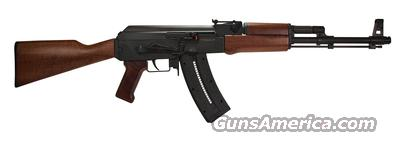 ATI AK-47 RIFLE 22 CAL. NEW IN BOX  Guns > Rifles > American Tactical Imports Pistols