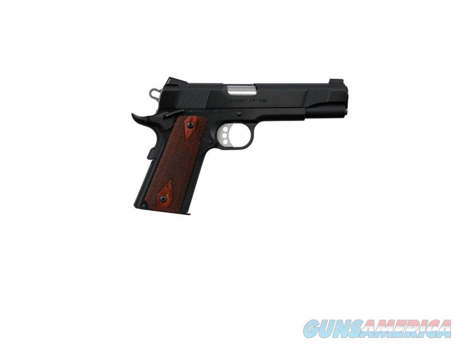 COLT GOVERNMENT MODEL O1980XSE NIB  Guns > Pistols > Colt Automatic Pistols (1911 & Var)