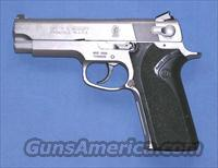 S&W 4566, N.S.  Guns > Pistols > Smith & Wesson Pistols - Autos > Steel Frame