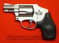 S&W 642 CT Airweight  Guns > Pistols > Smith & Wesson Revolvers > Pocket Pistols