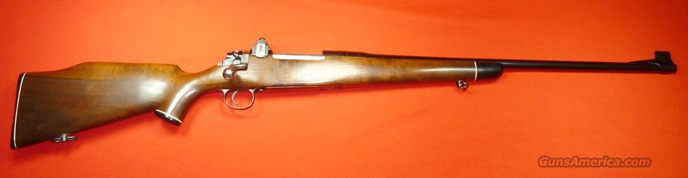 Winchester/Enfield 1917 Custom 30/06  Guns > Rifles > Enfield Rifle