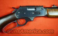 Marlin 336 RC  Guns > Rifles > Marlin Rifles > Modern > Lever Action