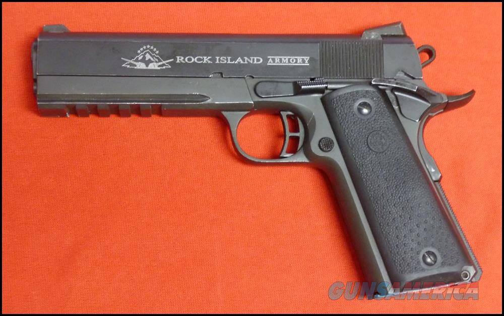 Rock Island Armory  A Tactical