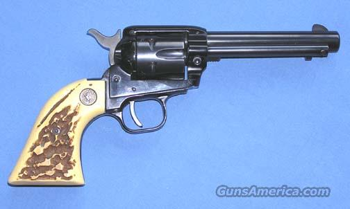 Colt Frontier Scout '62 P Series  Guns > Pistols > Colt Single Action Revolvers - Modern (22 Cal.)