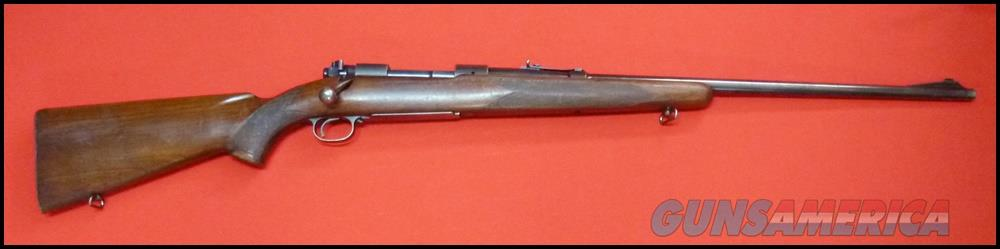 Winchester Pre-64 M70, 270  Guns > Rifles > Winchester Rifles - Modern Bolt/Auto/Single > Model 70 > Pre-64
