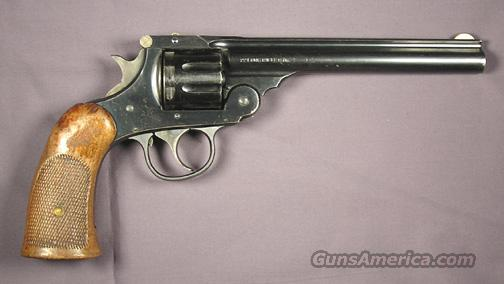 H&R 22 Special 9-Shot  Guns > Pistols > Harrington & Richardson Pistols