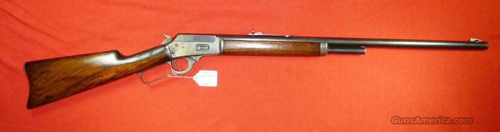 Marlin 94 38/40 Half-Mag  Guns > Rifles > Marlin Rifles > Modern > Lever Action