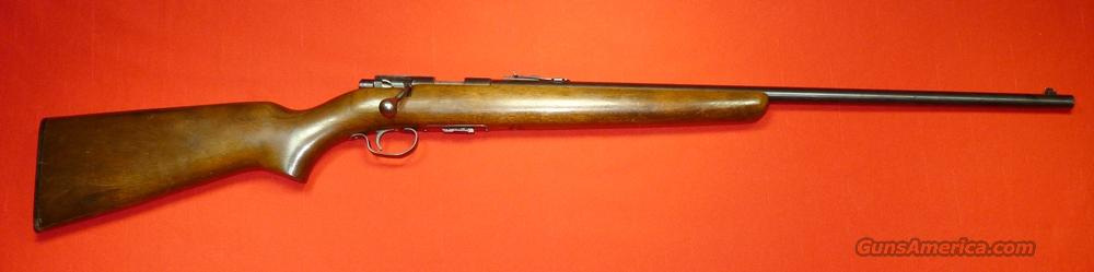 Winchester 69A 22lr B/A Repeater  Guns > Rifles > Winchester Rifles - Modern Bolt/Auto/Single > Other Bolt Action