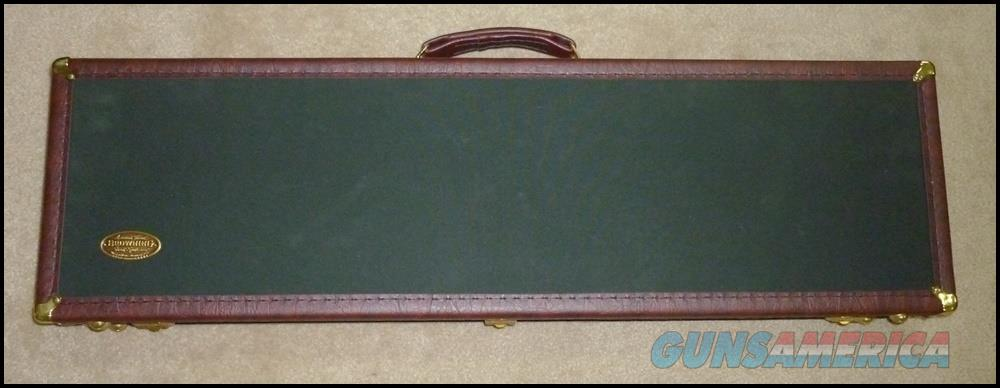 Browning Fitted Shotgun Case  Non-Guns > Gun Cases