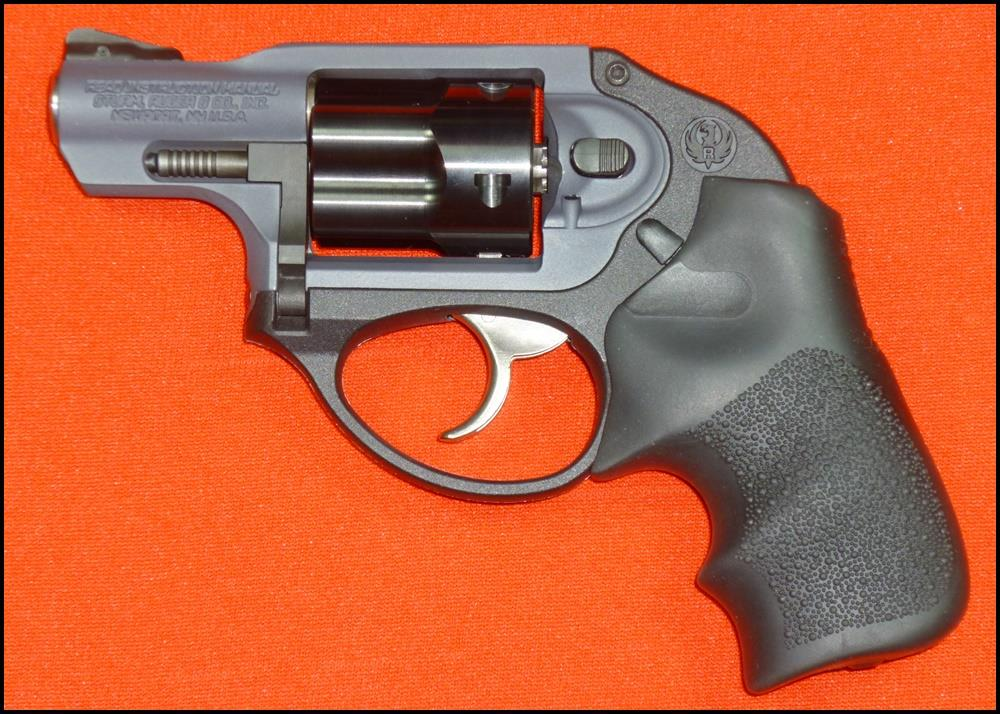 Ruger LCR-G  Guns > Pistols > Ruger Double Action Revolver > LCR